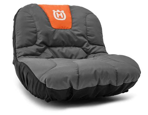 husqvarna tractor seat cover  lawnmower hospital