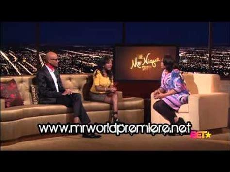 naturi naughton youtube the mo nique show interview with naturi naughton youtube
