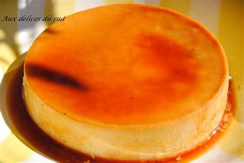 recette de la cuisine flan aux oeufs facile et pas cher recette sur cuisine