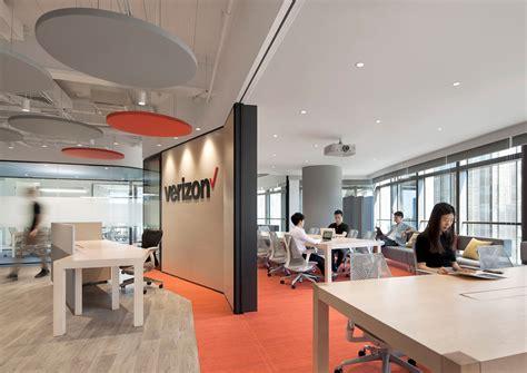 Verizon Telematics Office - Iconic World