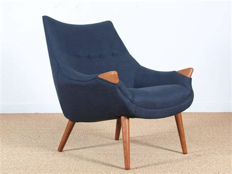 Mid-century Modern Scandinavian Armchair