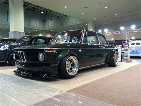Stance Is Everything