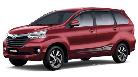Toyota Avanza Image by Toyota Avanza Mk2 Facelift 2015 Exterior Image 24556 In