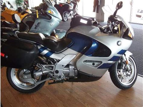 2001 Bmw K 1200 Rs,custom In Indianapolis, In 46222