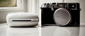 Fujifilm Instax Share SP-1 Smartphoto Printer Review