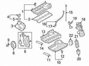 07k115441 -  Liter  Engine  Filter