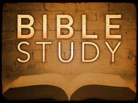 wednesday night bible studies  teens  zion