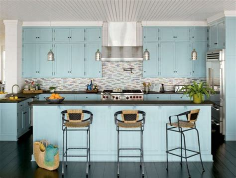 coastal kitchen decor 20 themed kitchen decorating ideas 2276