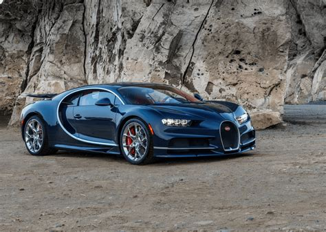 Top 10 Most Expensive Luxury Cars 2018