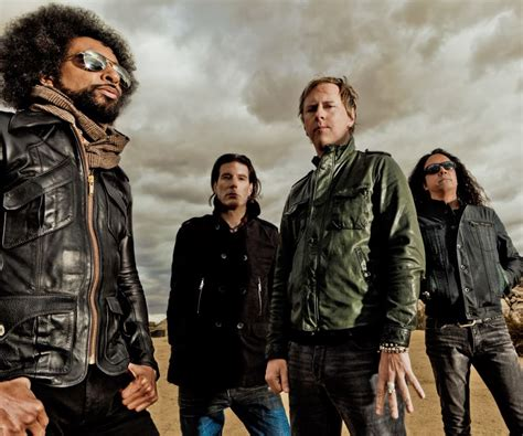 Alice In Chains Comes To Edmonton In July  Gig City