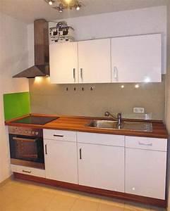 Hochglanz Weiß Küche : k che weiss hochglanz impuls 2 jahre alt in k ln ~ Michelbontemps.com Haus und Dekorationen