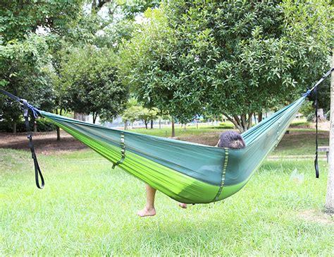 Hanging Hammock Tent by Travel Outdoor Cing Tent Hanging Hammock Sleeping Bed