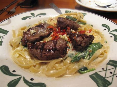 olive garden rockaway nj olive garden steak gorgonzola alfredo