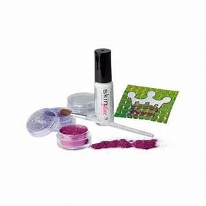 Maquillage De Fête : maquillage de f te skin designer glitter adulte et enfant 3 ans ~ Melissatoandfro.com Idées de Décoration