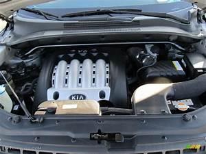 2006 Kia Sportage Lx V6 4x4 2 7 Liter Dohc 24