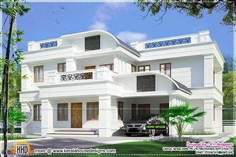 Residence at Kannur, Kerala - Kerala home design and floor