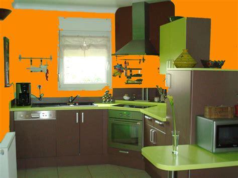 cuisine mur vert pomme cuisine verte pomme cuisine vert pomme et blanc perpignan