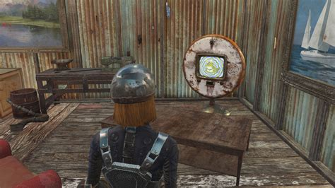 Glory To The Hypnotoad Futurama Mod Fallout 4 Fo4 Mods