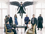 Dominion: SyFy's Newest Post-Apocalyptic Show Takes Wing ...
