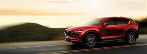 Exterior Colors For The 2017 Mazda Cx-5