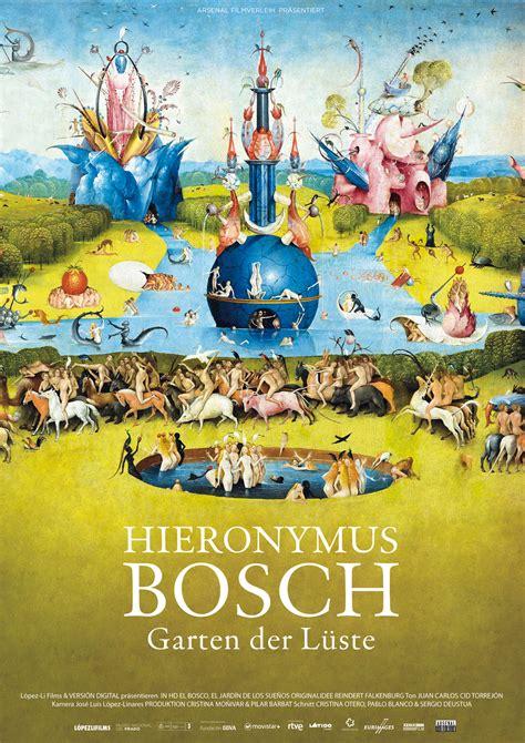 Hieronymus Bosch  Garten Der Lüste Bilder Und Fotos