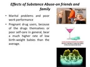 Effects Drug Abuse and Addiction