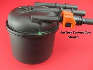 6 7 Powerstroke Fuel Filter Connector  2017