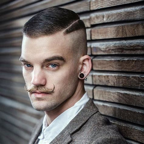 Braid Barbers UK   Men's Hairstyle Trends