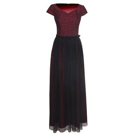 vestido largo jacquard hollywood searscommx  entiende