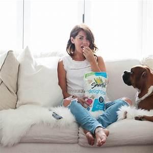 Indulgent Snacks Without Compromising - Jillian Harris