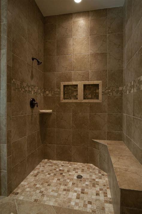 handicap bathroom floor shower   information