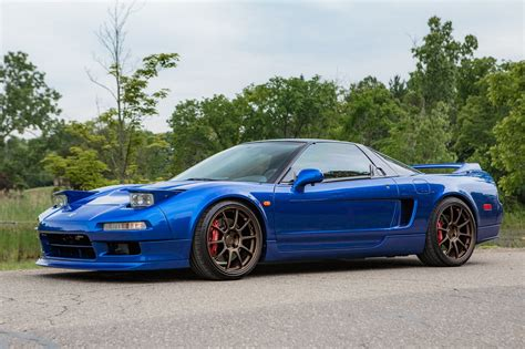 time driving  clarion builds  acura nsx