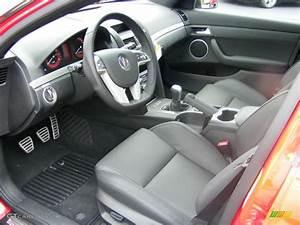 2009 Pontiac G8 Gxp 6 Speed Manual Transmission Photo  23197917