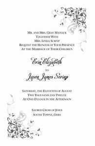 wedding invitations catholic wording sles 4k wallpapers With catholic wedding invitation wording from bride and groom