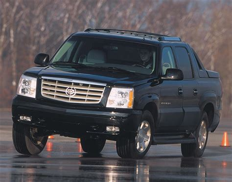 2003 Cadillac Escalade Ext by Auction Results And Data For 2003 Cadillac Escalade Ext