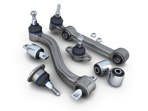 How To Buy Good Quality Ball Joints
