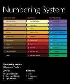 Loreal Majirel Hair Color Chart Majirel Hair Color Chart Instructions Ingredients