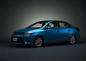 Scoop  Toyota Confirms The Vios For India In 2015
