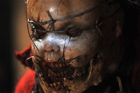 The 25 Scariest Masks In Movies