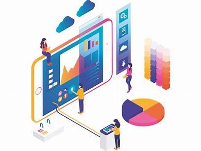 Marketing Plan Analytics Google Services Artistique Direction