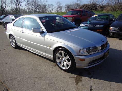 Used Bmw Cincinnati by 2002 Bmw 325ci For Sale In Cincinnati Oh Stock 10223