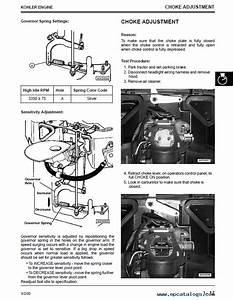 Scotts S2554 Wiring Diagram