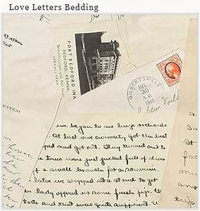 love letters duvet cover bedding chic With love letter bedding