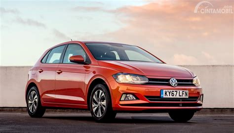 Gambar Mobil Volkswagen Polo by Review Volkswagen Polo 2019