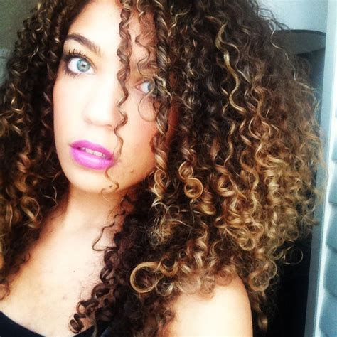 mixed curly hairstyles ideas for mixed chicks tresses