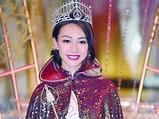 大熱摘港姐冠軍 黃嘉雯否認曾做小三 - 澳門力報官網