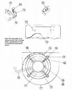 Icp Fem4x2400a1 Heating  U0026 Cooling Parts