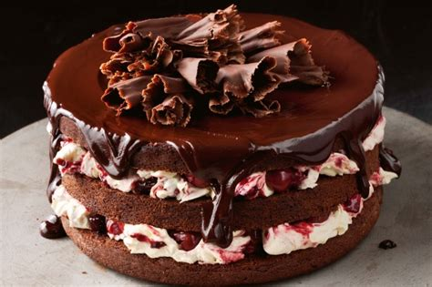 Cherry Ripple Black Forest Cake Recipe Latte Coffee Puns Irish Weight Loss Squares Dunkin Turbo Review Ice Cream Flavors Without Sugar Calories Arabic Maker