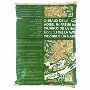 Graines De Tournesol Pour Oiseaux : graines pour oiseaux de la nature ble concasse mais ~ Farleysfitness.com Idées de Décoration
