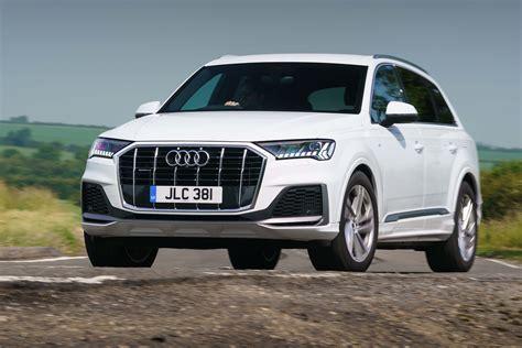 Audi Q7 hybrid review | DrivingElectric